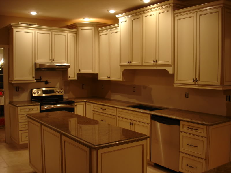 All about 42 inch kitchen cabinets you must know home - All about kitchens ...