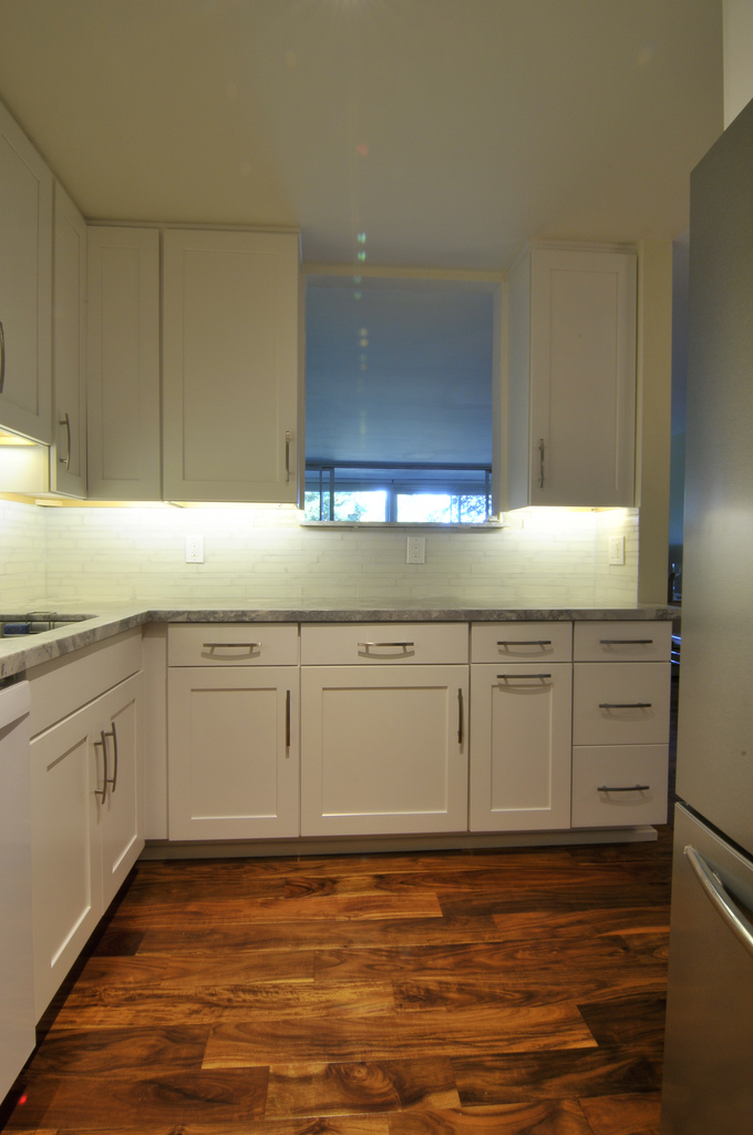 Kitchen cabinets reviews for Classic american homes reviews