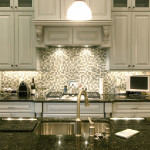 backsplash ideas for kitchens inexpensive