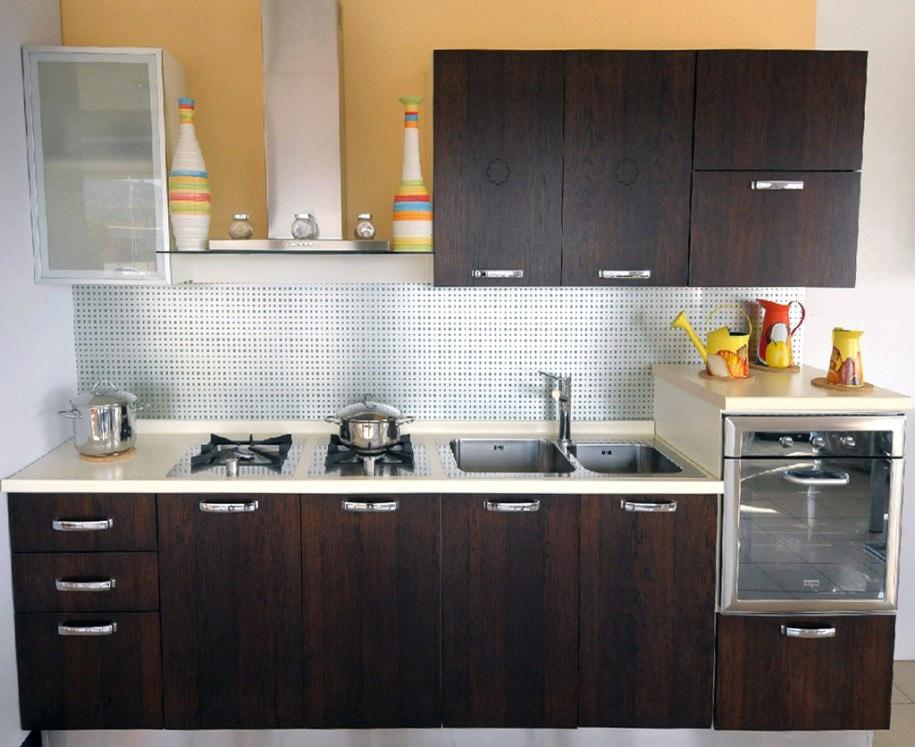backsplash ideas for small kitchens - Backsplash Ideas For Small Kitchen
