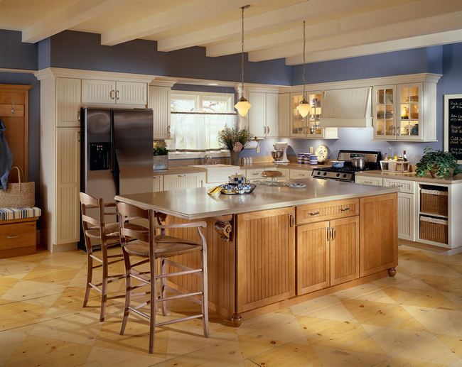 Review for Selecting Best Value Kitchen Cabinets