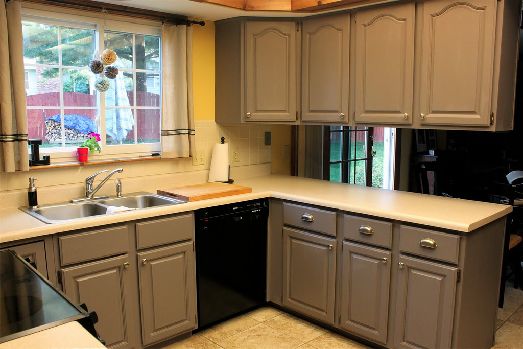 Quality Kitchen Cabinets Reasonable Price