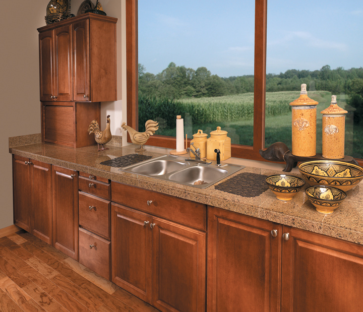 marsh furniture cabinets reviews