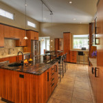 The Advantages And Disadvantages Of Picking Cherrywood Kitchen Furniture