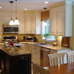 country french kitchens decorating idea