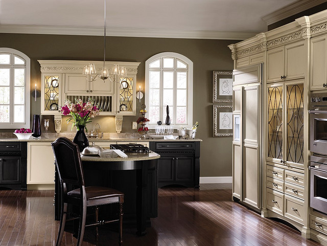 Decora cabinets home depot home and cabinet reviews for Decora home