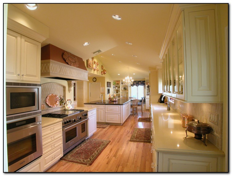 How to create your dream kitchen design home and cabinet for Dream kitchen designs