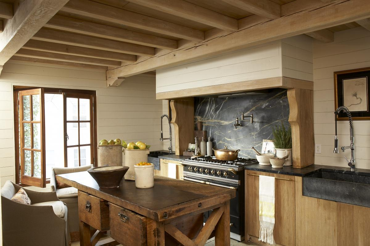 how to opt for country kitchen furniture home and
