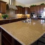 granite countertops and backsplash ideas