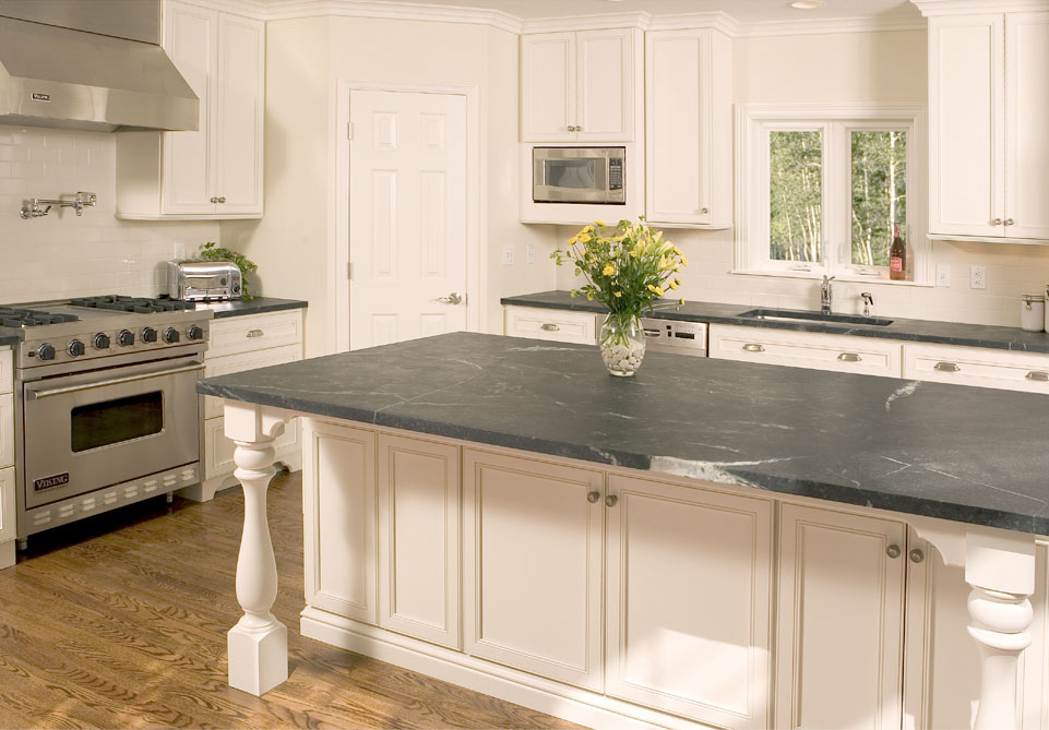 Countertop Kitchen Sets : Woody Countertop Kitchen Tables Home and Cabinet Reviews