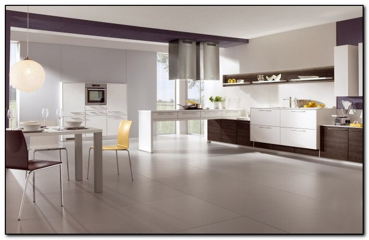 Kitchen layout don 39 t necessarily need the angled island for Dream kitchen designs