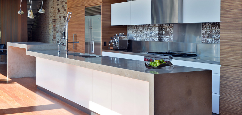ideas for kitchen backsplashes with granite countertops