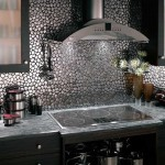 kitchen backsplash ideas for dark cabinets