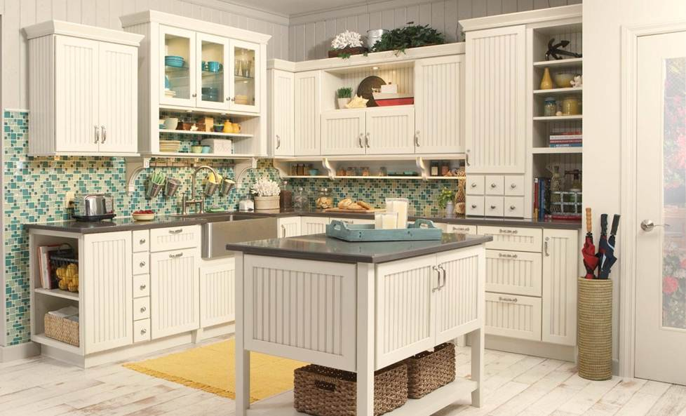 Merillat Maple Kitchen Cabinets