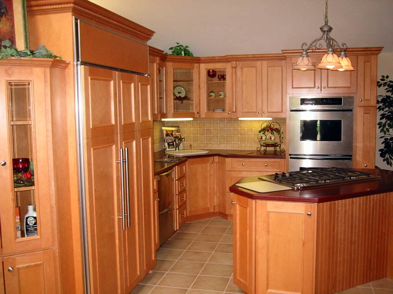 Medallion Cabinet Sizes · Kitchen Medallions