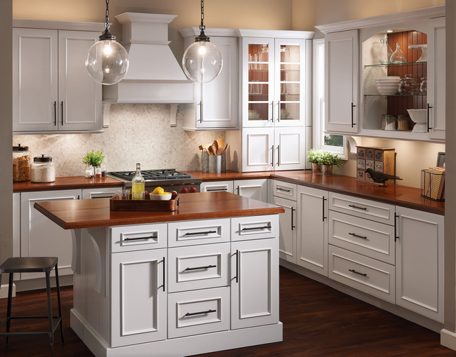 Kitchen Cabinets Catalog consumer reports kitchen cabinets of craftmaid products | home and