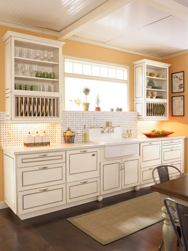 kraftmaid kitchen cabinet doors