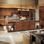 kraftmaid kitchen cabinet sizes