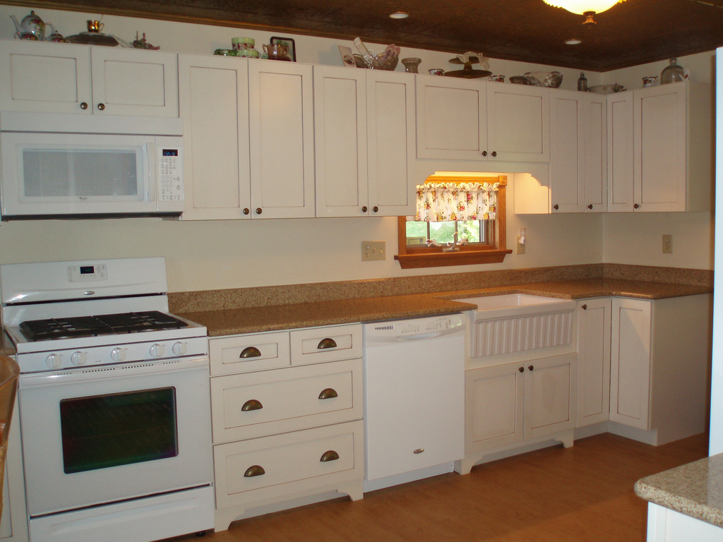 Best quality kitchen cabinets for the money types of for Quality kitchen cabinets