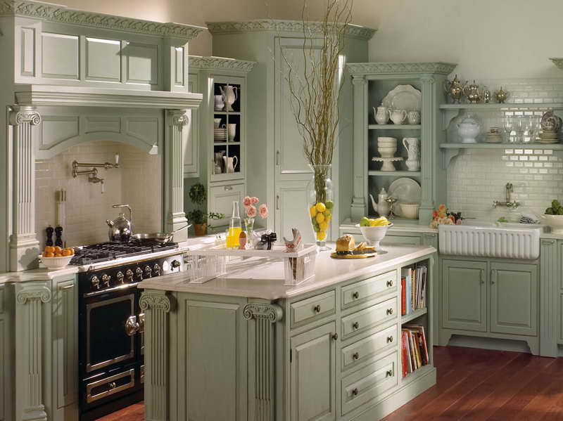 Beau Gallery Of Why You Should Pick Kitchen Craft Cabinetry