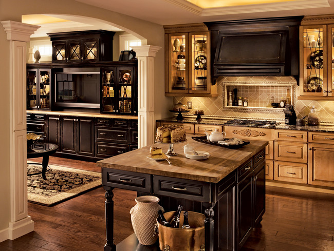 How To Pick Kraftmaid Kitchen Cabinets Home And Cabinet Reviews