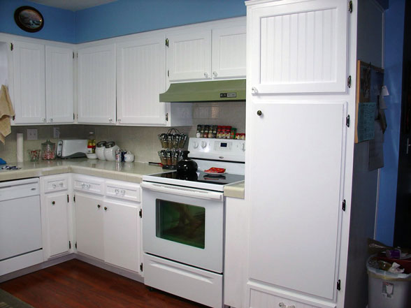 Thinking of replacing your cabinet doors and drawer fronts for Replacement kitchen doors