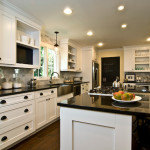 marsh cabinetry