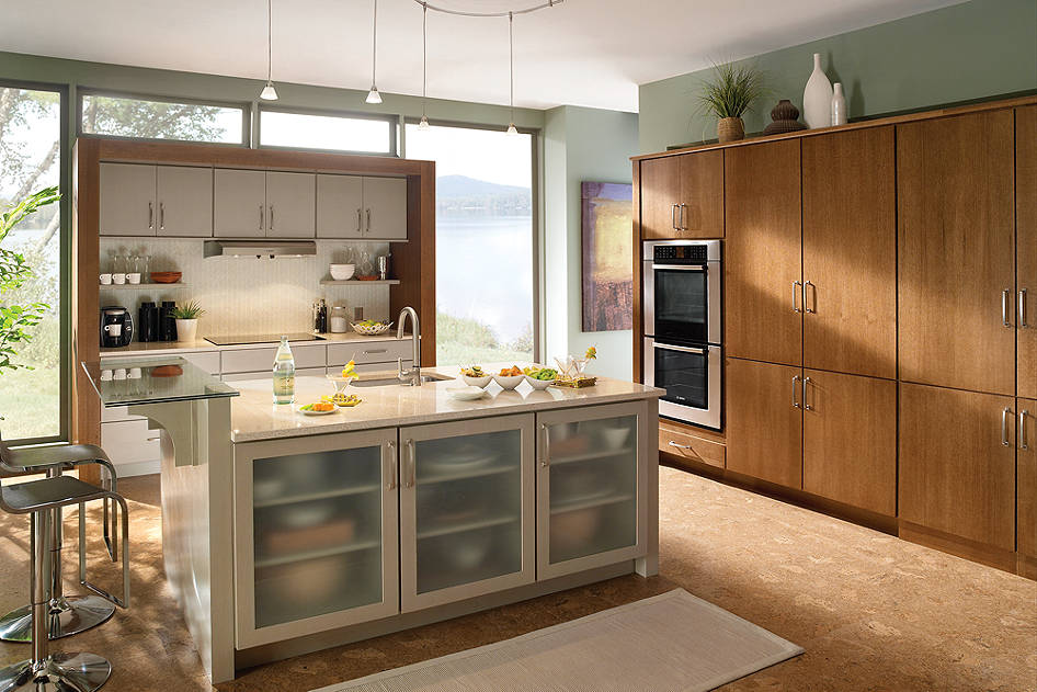 the excellence in medallion kitchen cabinets home and cabinet reviews