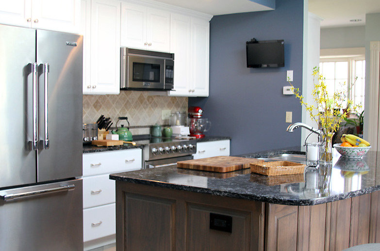 The Excellence in Medallion Kitchen Cabinets