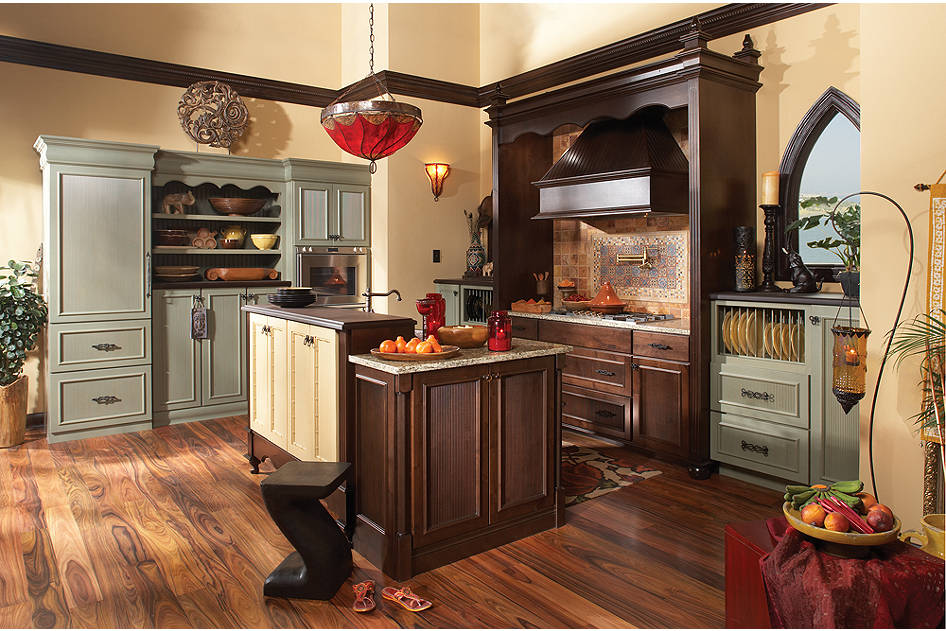 Excellence In Medallion Kitchen Cabinets Home And Cabinet Reviews