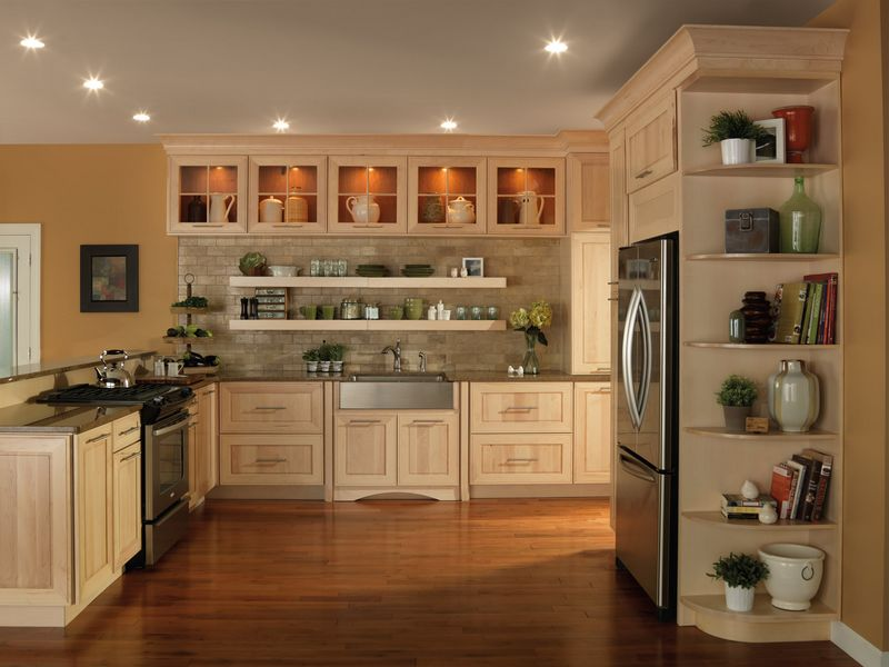 the detail for merillat kitchen cabinets home and cabinet reviews - Merillat Classic Kitchen Cabinets
