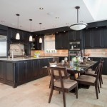 The Quality of Nor craft Cabinetry