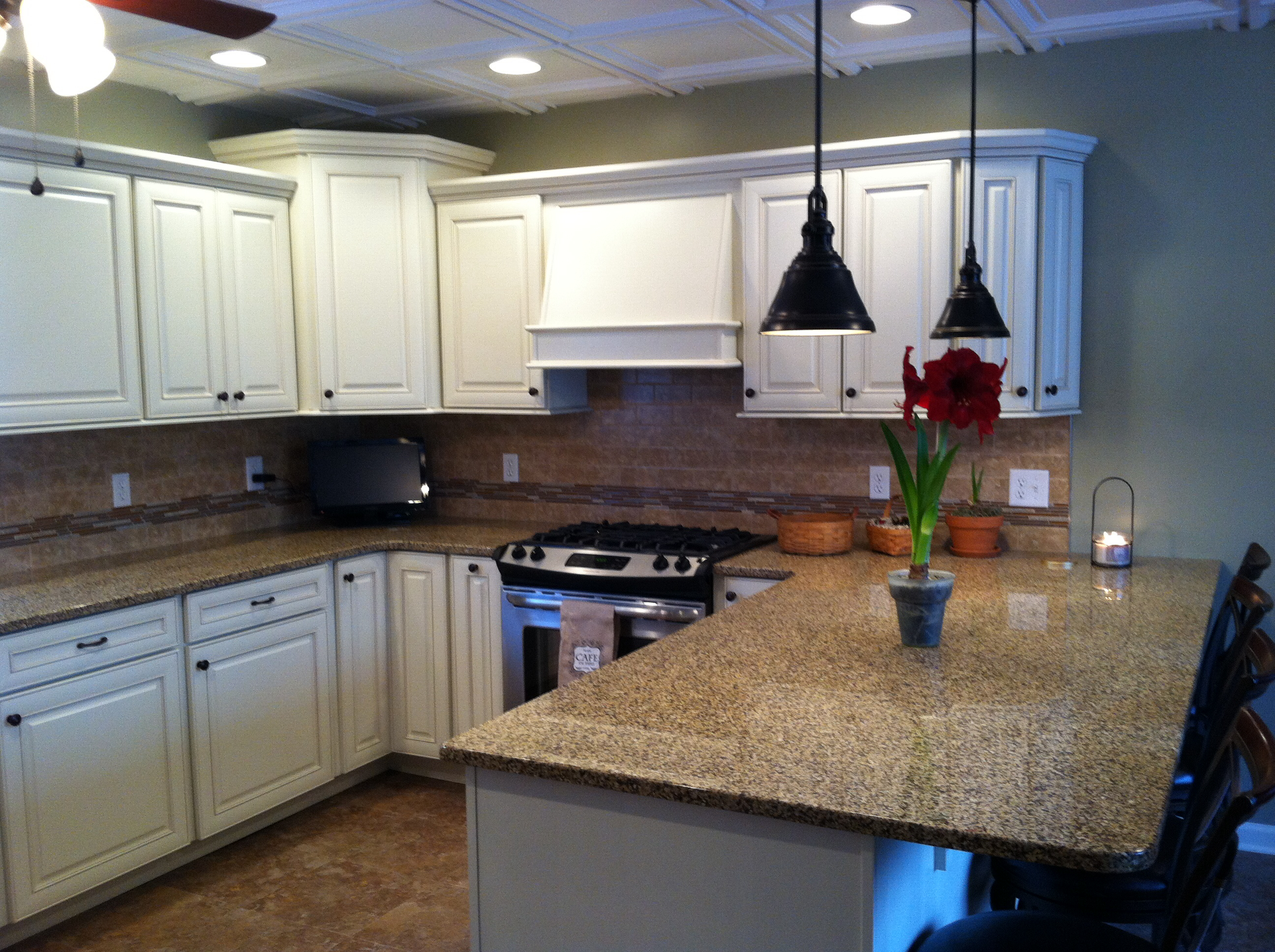 Kitchen Craft Cabinets Review The Quality Of Nor Craft Cabinetry Home And Cabinet Reviews