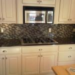outdoor kitchen countertops ideas