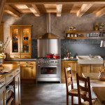 How to Opt for Country Kitchen Furniture