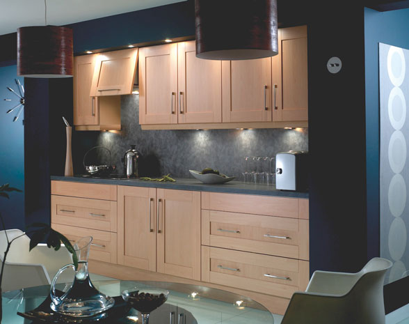 Thinking Of Replacing Your Cabinet Doors And Drawer Fronts