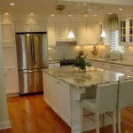 what is the best color for kitchen cabinets