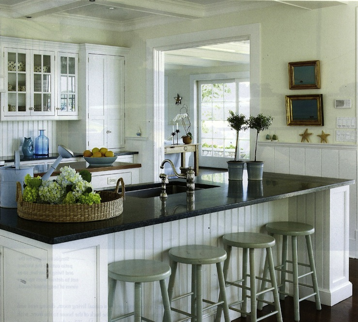 Gallery Of Pros And Cons Of Black Pearl Granite Countertops