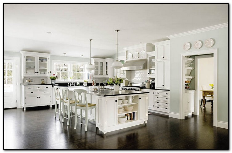 your dream kitchen