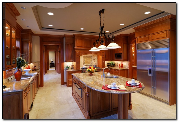 colors of granite for kitchen countertops