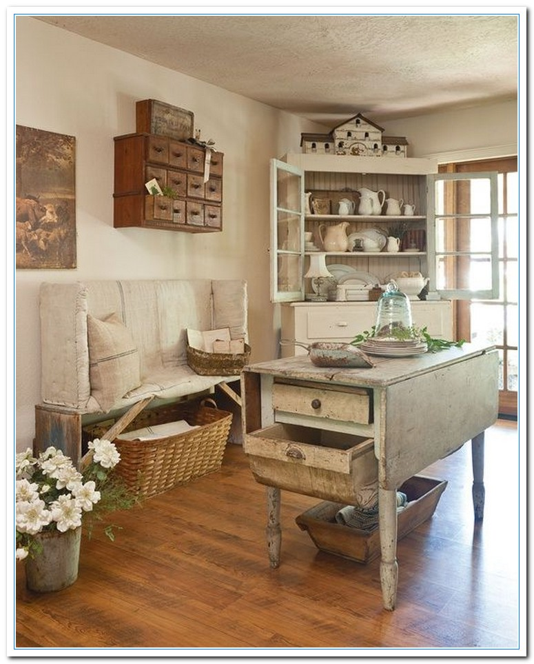 Country Kitchen Ideas Pinterest Home Design
