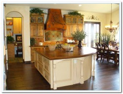 country rustic kitchen ideas