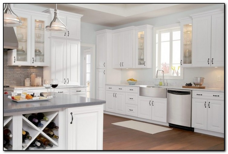 Ideas for unique kitchen home and cabinet reviews for Paint in kitchen ideas