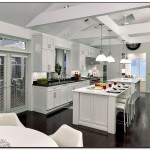elegant kitchen decor