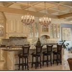 Knowing More About French Country Kitchen Design