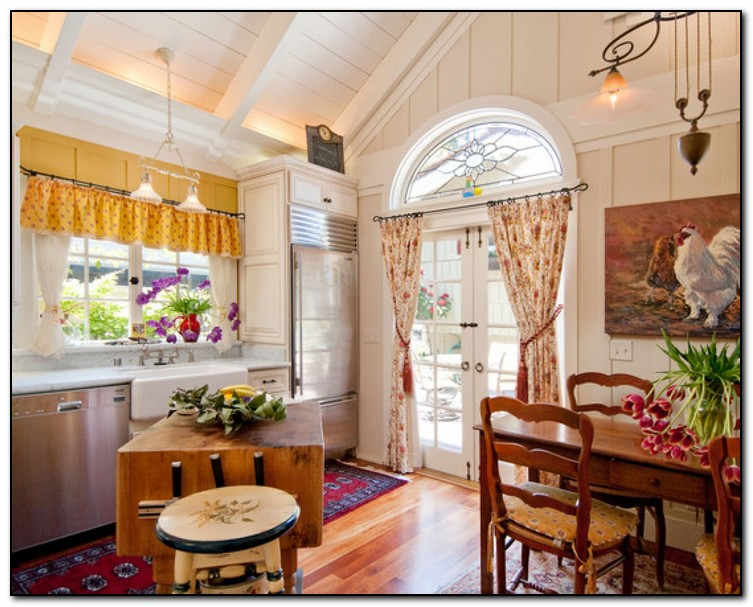 French Country Design Ideas Kitchen ~ What you should know about french country kitchen design
