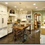 french country kitchen ideas & pictures