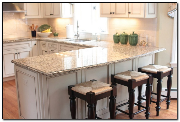 Granite Countertops Colors With White Cabinets : granite countertop colors for white cabinets