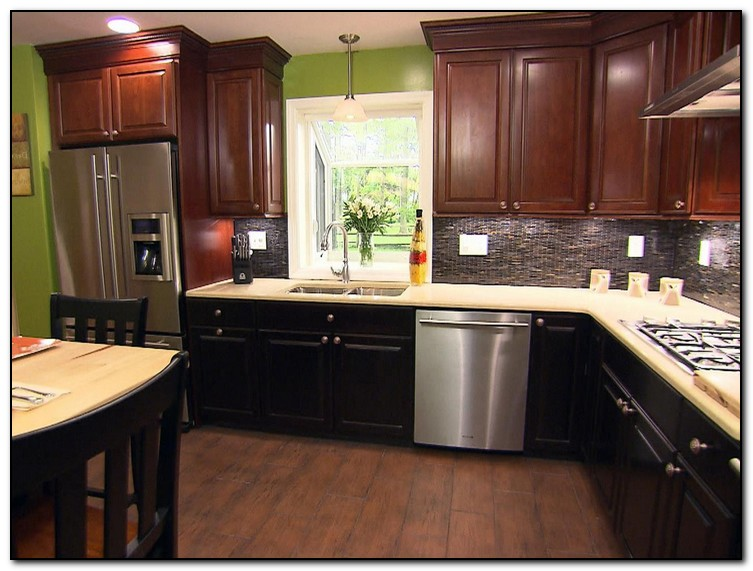 Finding your kitchen cabinet layout ideas home and for Best kitchen cabinet layout