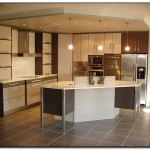 Determining Kitchen Cabinets Designs for Space Maximization